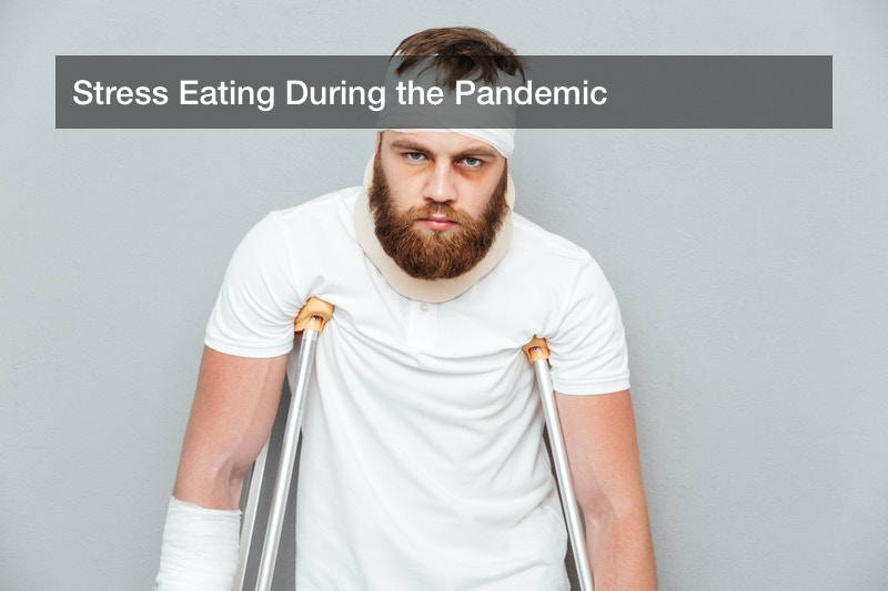 Stress Eating During the Pandemic